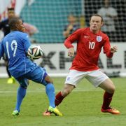Beckham lobt Englands «junge Kids» - 0:0 gegen Honduras (Foto)