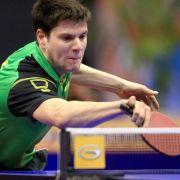 Ovtcharov wird russischer Tischtennis-Meister (Foto)