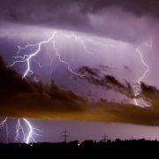 Das schwerste Unwetter seit Jahren! (Foto)