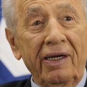 Israels Parlament beginnt mit Wahl des Staatspräsidenten (Foto)