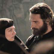 «Meteora»:Liebe im Kloster (Foto)