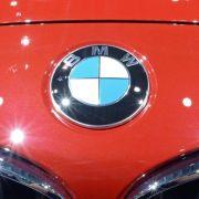 BMW fährt weiter Bestwerte ein (Foto)