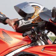 Haben Motorradhelme ein Verfallsdatum? (Foto)