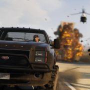 «Grand Theft Auto 5» erscheint für PCund neue Konsolen (Foto)