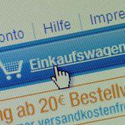 Bundesregierung erwartet mehr Klarheit bei Online-Käufen (Foto)