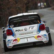 Volkswagen bleibt Rallye-WM treu (Foto)
