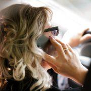 Unfallfahrerin entlarvt sich mit eigenem Handyvideo (Foto)