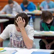 «Mein Lehrer mag mich nicht»: Sorgen von Kindern hinterfragen (Foto)