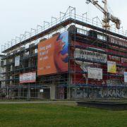Startup-Zentrum «Factory» eröffnet in Berlin (Foto)