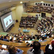 Studenten haben wenig Vertrauen in Bachelor-Abschluss (Foto)