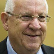Rivlin siegt bei Wahl eines neuen Präsidenten in Israel (Foto)