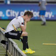 Auch Hockey-Herren verpassen WM-Halbfinale (Foto)
