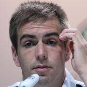 Lahm warnt vor WM-Fehlstart - Position mit Löw geklärt (Foto)