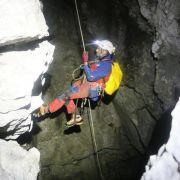 Höhlendrama: Hoffnung auf baldige Rettung für Forscher (Foto)