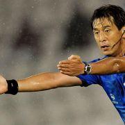 Japaner Nishimura pfeift WM-Eröffnungsspiel (Foto)