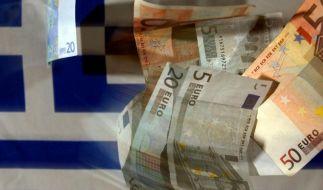 IWF weiter in Sorge um Griechenland (Foto)