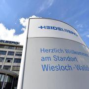 Heidelberger Druck treibt Konzernumbau voran (Foto)