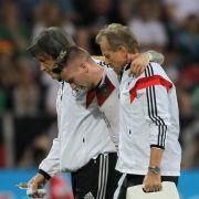 WM-Pechvogel Reus bekommt vom BVB viel Zeit (Foto)