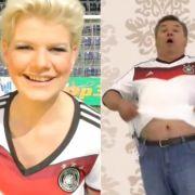 Bei diesen WM-Songs kriegen wir Ohrenkrebs (Foto)