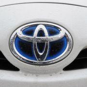 Toyota weitet Rückruf wegen defekter Airbags aus (Foto)