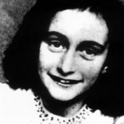 Marke und Mythos: Wem gehört Anne Frank? (Foto)