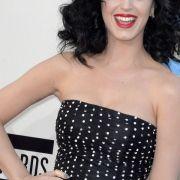 Katy Perry nimmt Betablocker gegen Lampenfieber (Foto)