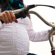 Sport in der Schwangerschaft ist erlaubt (Foto)