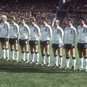 Mexiko ist Rekordhalter bei WM-Eröffnungsspielen (Foto)