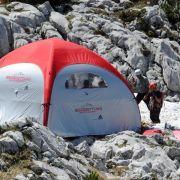 Rettungsaktion nach Höhlendrama zieht sich hin (Foto)