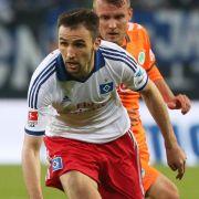 Mit Badelj wieder 61 Bundesliga-Legionäre bei der WM (Foto)