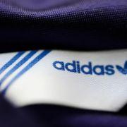 Adidas verzichtet nach Protesten auf Giftstoffe (Foto)