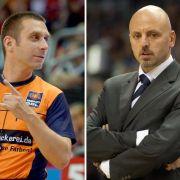 Brisantes BBL-Finale:ALBAfordert neue Schiedsrichter (Foto)