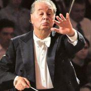 Spanischer Dirigent Frühbeck de Burgos gestorben (Foto)