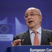 EU-Kommission prüft Steuerpraxis von Apple und Starbucks (Foto)
