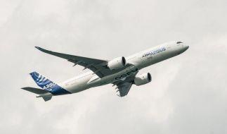 Airbus A350:Großkunde Emirates macht einen Rückzieher (Foto)