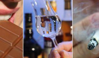 Genussmittel, Alkohol, Zigaretten: Beim Ramadan 2014 geht es um Selbstbeherrschung und die Kontrolle über den eigenen Körper. (Foto)