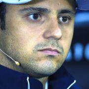 Felipe Massa geht das Schicksal von Michael Schumacher zu Herzen.