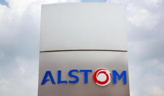 Siemens setzt auf japanische Hilfe im Ringen um Alstom (Foto)