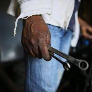 Weltbank sorgt sich umschwacheEntwicklungsländer (Foto)