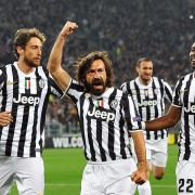 Pirlo verlängert Vertrag bei Juventus (Foto)