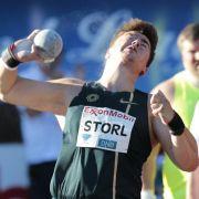 Zweite Plätze für Storl und Mohr in Oslo (Foto)