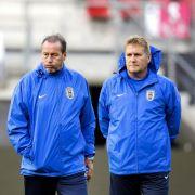 Niederländer Lokhoff wird Co-Trainer in Wolfsburg (Foto)