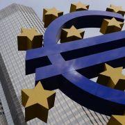 EZB erwartet langsamen Inflationsanstieg (Foto)