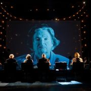 «Die letzten Zeugen» eröffnen Hamburger Theaterfestival (Foto)