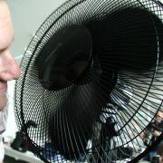 Hitzefrei gibt es im Büro nur in Ausnahmefällen (Foto)