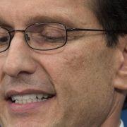 Tumult bei US-Republikanern nach Wahlniederlage von Cantor (Foto)