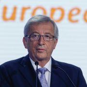 Europaparlament erhöht Druck im Brüsseler Postenpoker (Foto)