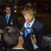 Böse Nachbarn: Argentinien und Uruguay Spielverderber? (Foto)