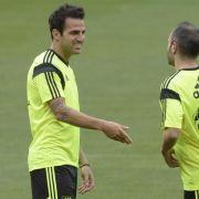 Fàbregas wechselt von Barcelona zum FCChelsea (Foto)