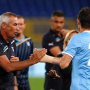 Trainer Reja verlässt Lazio Rom - Pioli Nachfolger (Foto)